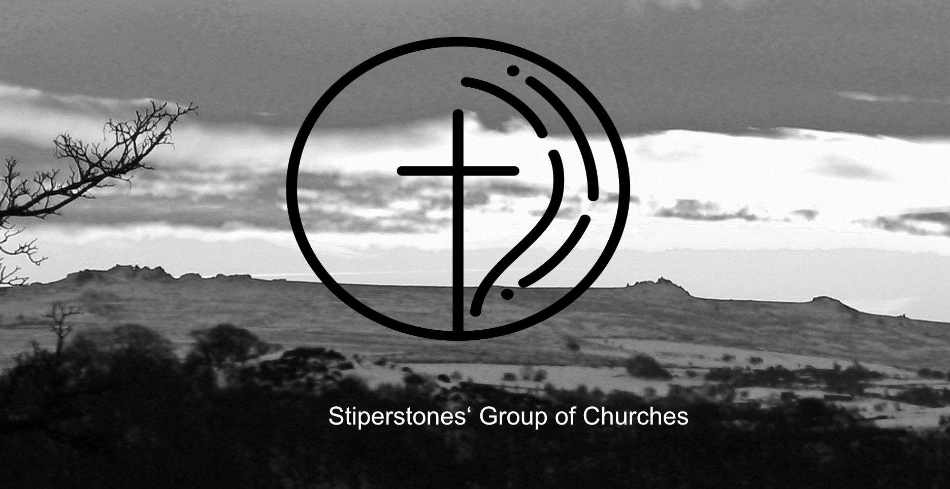 Logo for Stiperstones Churches